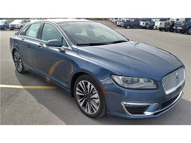 2019 Lincoln MKZ Reserve (Stk: L1109) in Bobcaygeon - Image 19 of 23