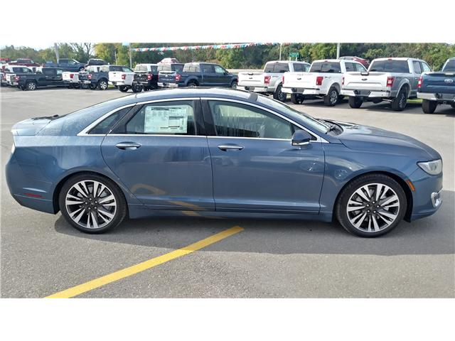 2019 Lincoln MKZ Reserve (Stk: L1109) in Bobcaygeon - Image 4 of 23
