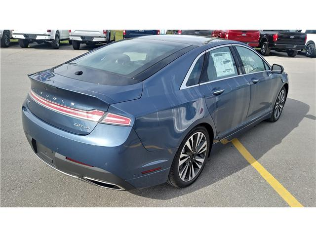 2019 Lincoln MKZ Reserve (Stk: L1109) in Bobcaygeon - Image 20 of 23
