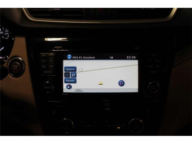2016 Nissan Rogue SL Premium (Stk: P0613) in Owen Sound - Image 8 of 14