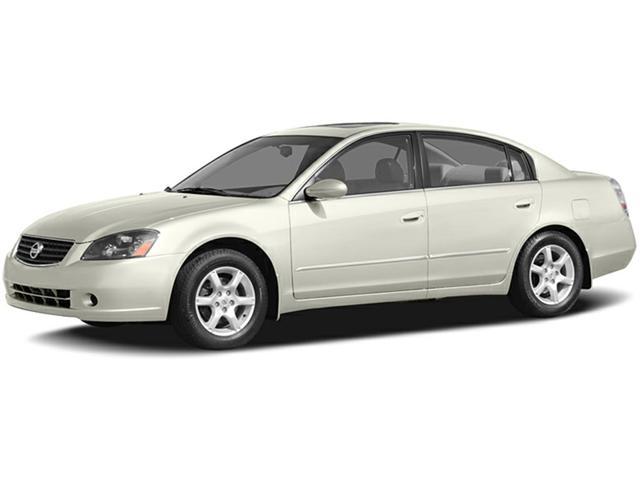 Used 2005 Nissan Altima 3.5 SE  - Coquitlam - Eagle Ridge Chevrolet Buick GMC