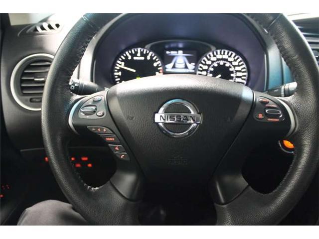 2016 Nissan Pathfinder SL (Stk: 18290A) in Owen Sound - Image 7 of 15