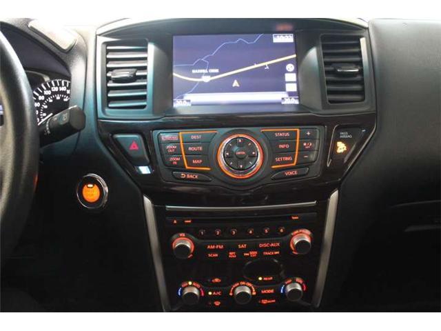 2016 Nissan Pathfinder SL (Stk: 18290A) in Owen Sound - Image 8 of 15