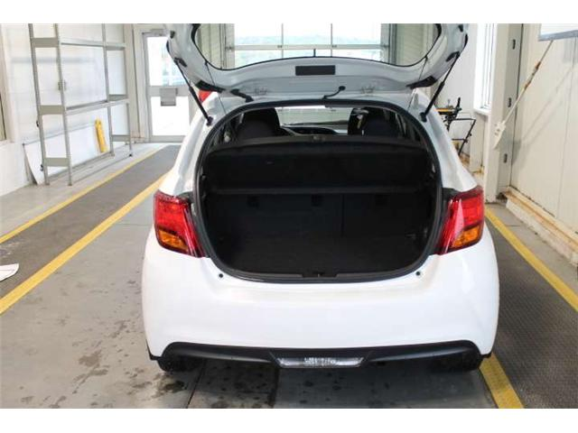 2017 Toyota Yaris LE (Stk: P0611) in Owen Sound - Image 11 of 12