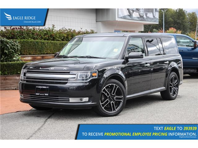 2014 Ford Flex Limited (Stk: 148401) in Coquitlam - Image 1 of 16