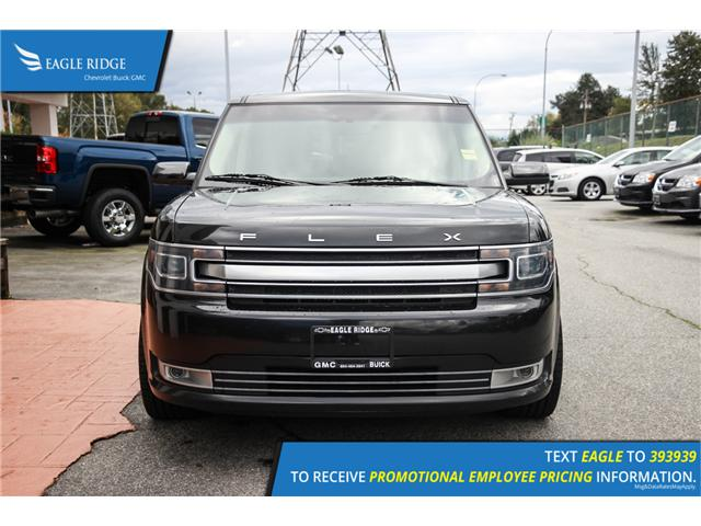 2014 Ford Flex Limited (Stk: 148401) in Coquitlam - Image 2 of 16