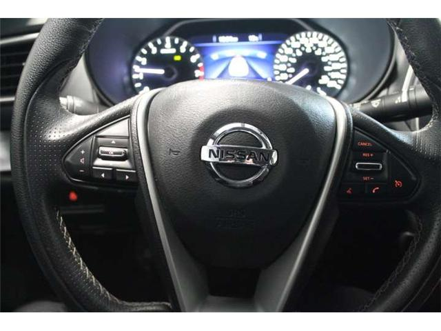 2017 Nissan Maxima SV (Stk: P0559) in Owen Sound - Image 7 of 14