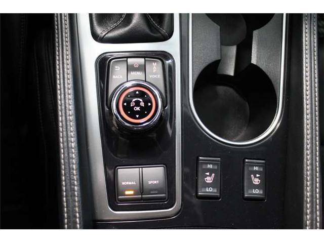 2017 Nissan Maxima SV (Stk: P0559) in Owen Sound - Image 9 of 14