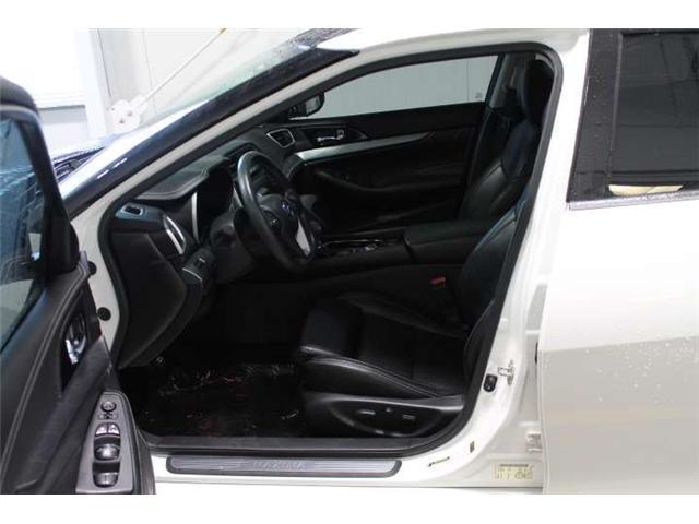 2017 Nissan Maxima SV (Stk: P0559) in Owen Sound - Image 11 of 14