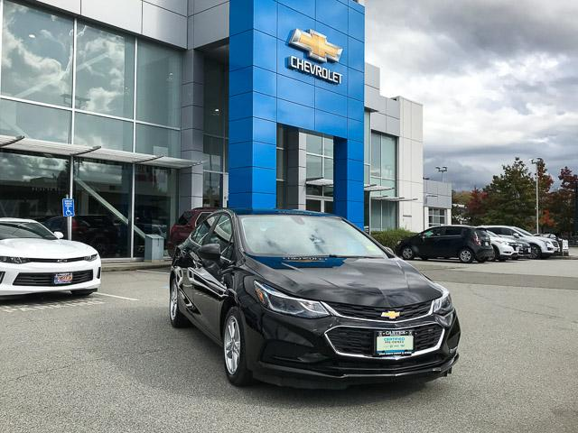 2018 Chevrolet Cruze LT Auto (Stk: 971310) in Vancouver - Image 2 of 28
