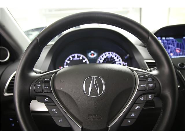 2016 Acura RDX Base (Stk: D12314A) in Toronto - Image 15 of 31