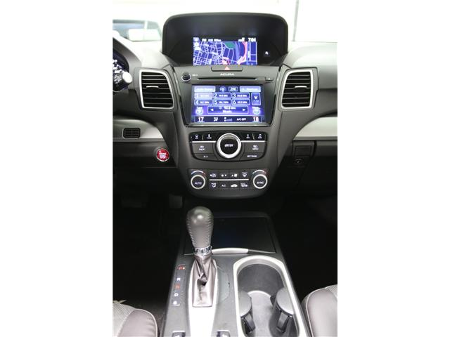 2016 Acura RDX Base (Stk: D12314A) in Toronto - Image 28 of 31