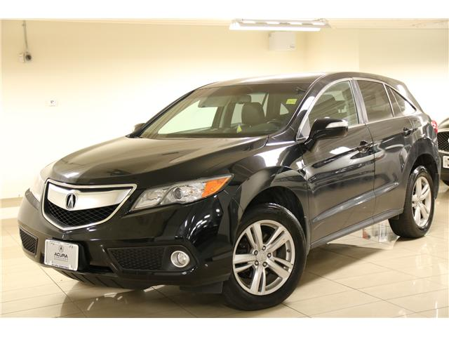 2015 Acura RDX Base (Stk: D12320A) in Toronto - Image 1 of 27
