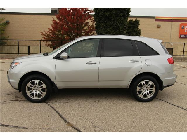 2008 Acura MDX Base (Stk: 1809458) in Waterloo - Image 2 of 26