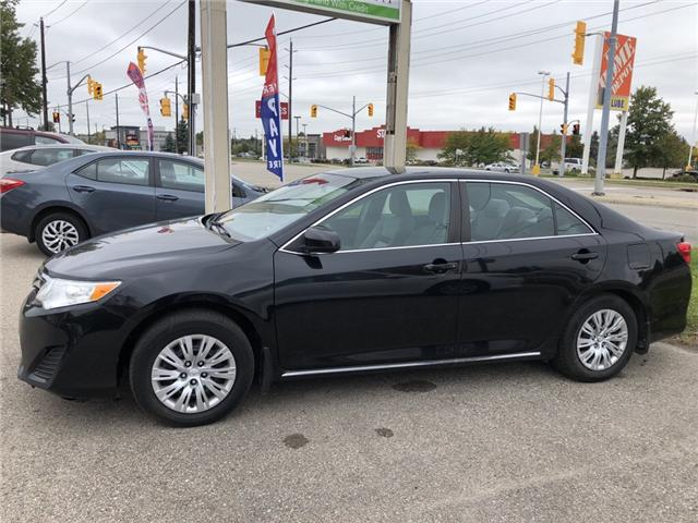 2014 Toyota Camry LE (Stk: L8808A) in Waterloo - Image 2 of 19