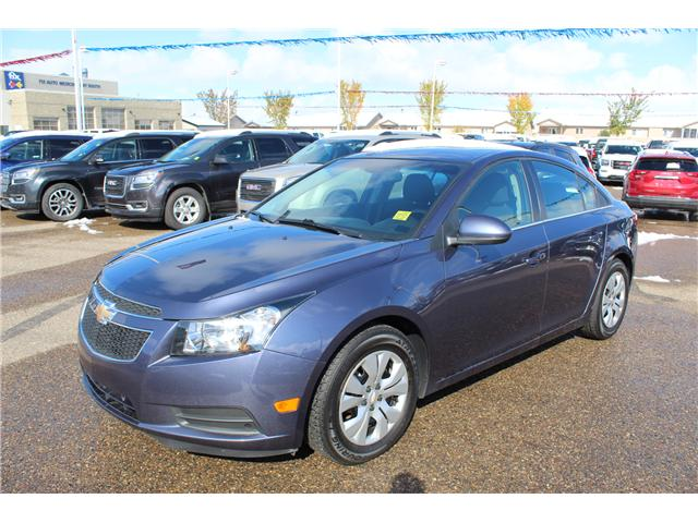 2014 Chevrolet Cruze 1LT (Stk: 147562) in Medicine Hat - Image 3 of 18