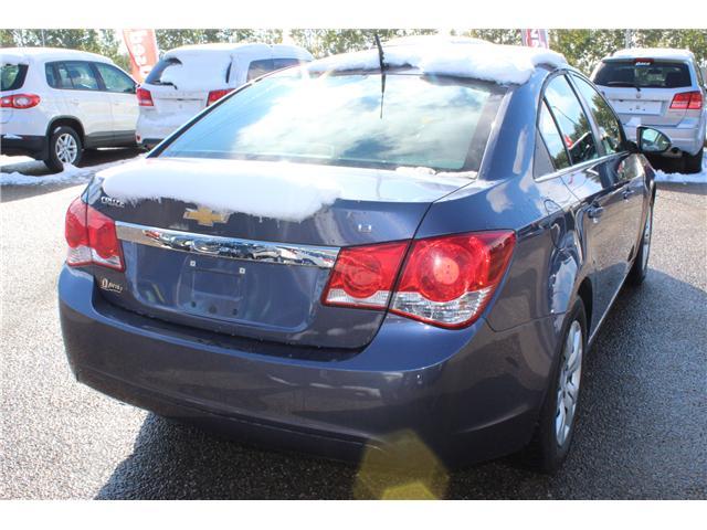 2014 Chevrolet Cruze 1LT (Stk: 147562) in Medicine Hat - Image 7 of 18