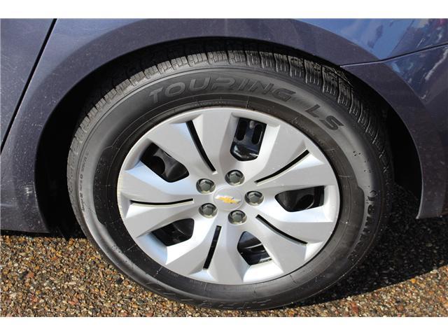 2014 Chevrolet Cruze 1LT (Stk: 147562) in Medicine Hat - Image 8 of 18