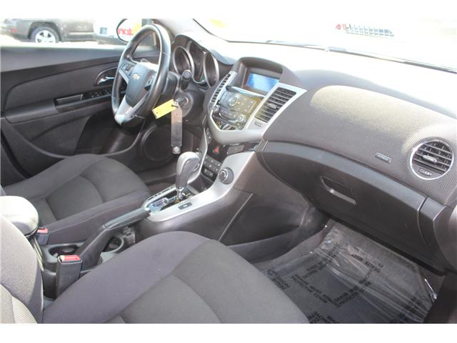2014 Chevrolet Cruze 1LT (Stk: 147562) in Medicine Hat - Image 10 of 18