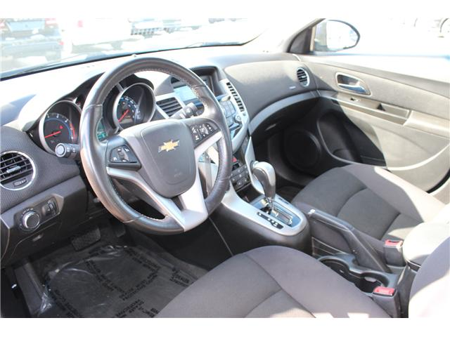 2014 Chevrolet Cruze 1LT (Stk: 147562) in Medicine Hat - Image 13 of 18