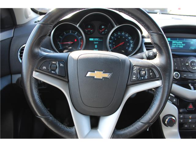 2014 Chevrolet Cruze 1LT (Stk: 147562) in Medicine Hat - Image 15 of 18