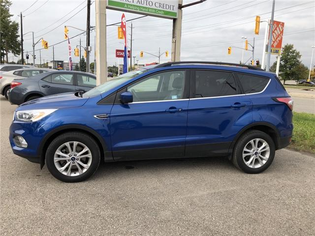 2017 Ford Escape SE (Stk: L8828) in Waterloo - Image 2 of 18