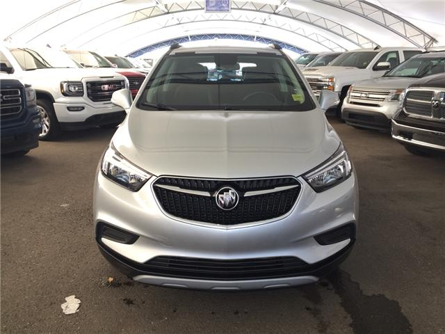 2018 Buick Encore Preferred (Stk: 168347) in AIRDRIE - Image 2 of 18