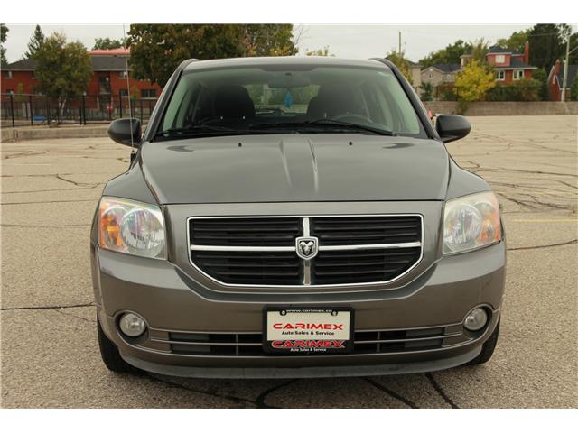 2012 Dodge Caliber SXT (Stk: 1809459) in Waterloo - Image 2 of 24