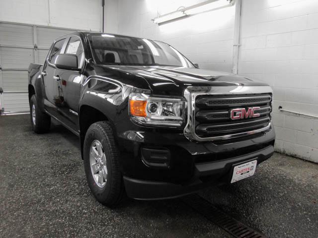 2019 GMC Canyon Base (Stk: 89-96070) in Burnaby - Image 2 of 12