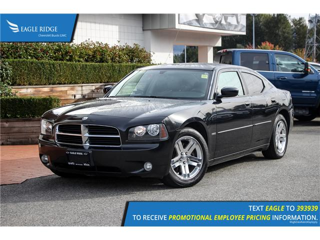 2006 Dodge Charger RT (Stk: 068753) in Coquitlam - Image 1 of 15