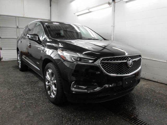 2018 Buick Enclave Avenir (Stk: E8-63370) in Burnaby - Image 2 of 12