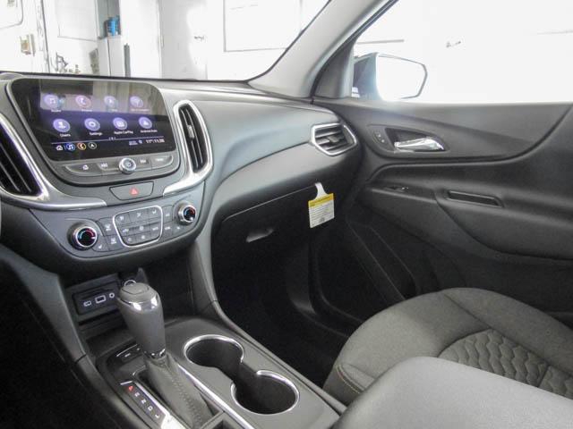 2019 Chevrolet Equinox LT (Stk: Q9-62890) in Burnaby - Image 7 of 12