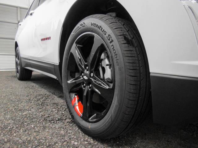 2019 Chevrolet Equinox LT (Stk: Q9-62890) in Burnaby - Image 9 of 12