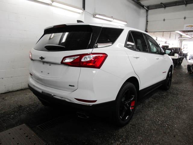 2019 Chevrolet Equinox LT (Stk: Q9-62890) in Burnaby - Image 3 of 12