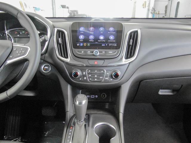 2019 Chevrolet Equinox LT (Stk: Q9-62890) in Burnaby - Image 6 of 12