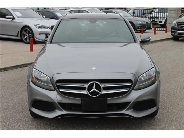 2015 Mercedes-Benz C-Class  (Stk: 19854) in Toronto - Image 2 of 23