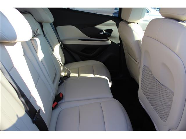 2019 Buick Encore Essence (Stk: 167806) in Medicine Hat - Image 11 of 25