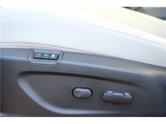 2019 Buick Encore Essence (Stk: 167806) in Medicine Hat - Image 18 of 25
