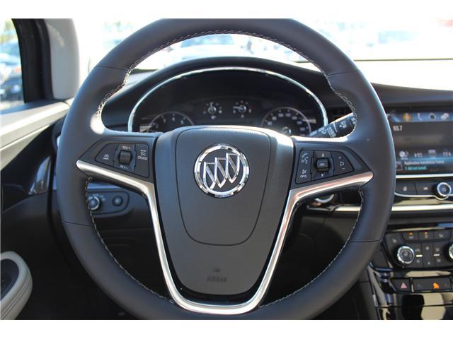 2019 Buick Encore Essence (Stk: 167806) in Medicine Hat - Image 19 of 25