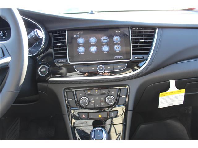 2019 Buick Encore Essence (Stk: 167806) in Medicine Hat - Image 21 of 25