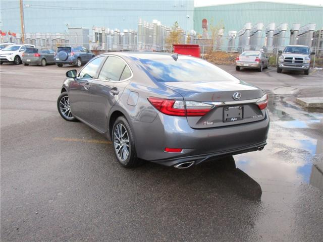 2018 Lexus ES 350 Base (Stk: 126774) in Regina - Image 2 of 37