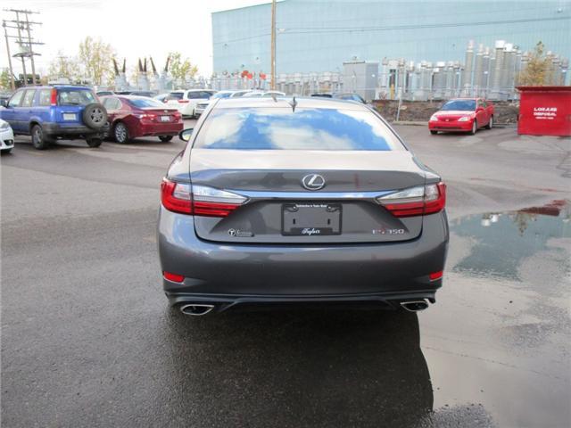 2018 Lexus ES 350 Base (Stk: 126774) in Regina - Image 3 of 36