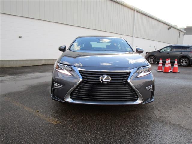 2018 Lexus ES 350 Base (Stk: 126774) in Regina - Image 9 of 36