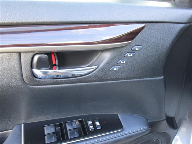 2018 Lexus ES 350 Base (Stk: 126774) in Regina - Image 13 of 36