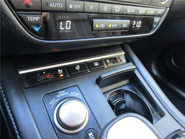 2018 Lexus ES 350 Base (Stk: 126774) in Regina - Image 27 of 36