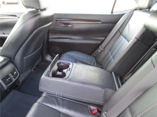 2018 Lexus ES 350 Base (Stk: 126774) in Regina - Image 31 of 36