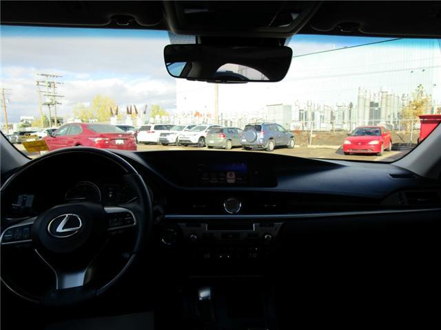 2018 Lexus ES 350 Base (Stk: 126774) in Regina - Image 32 of 36