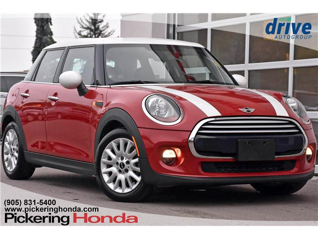 2015 MINI 5 Door Cooper (Stk: P4409) in Pickering - Image 1 of 21