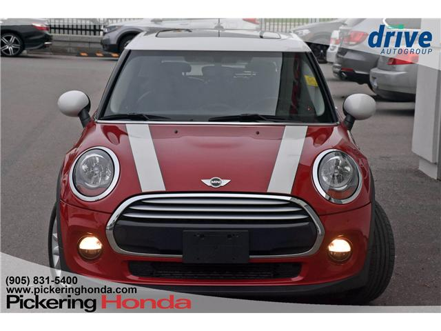 2015 MINI 5 Door Cooper (Stk: P4409) in Pickering - Image 2 of 21