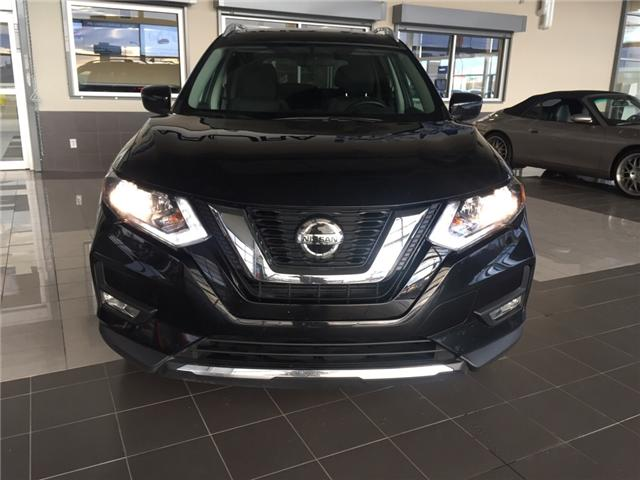 2018 Nissan Rogue  (Stk: A3874) in Saskatoon - Image 2 of 18